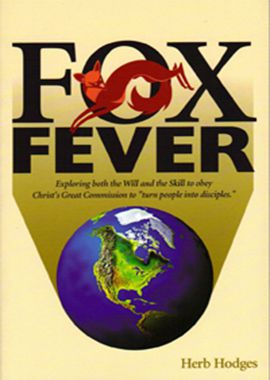 fox fever - herb hodges