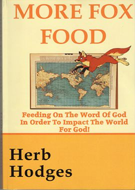 more fox food - herb hodges