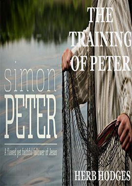 the training of peter - herb hodges